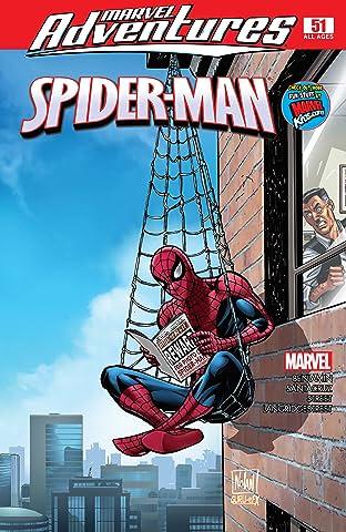 Marvel Adventures Spider-Man (2005-2010) #51