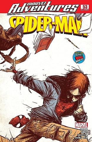 Marvel Adventures Spider-Man (2005-2010) #53