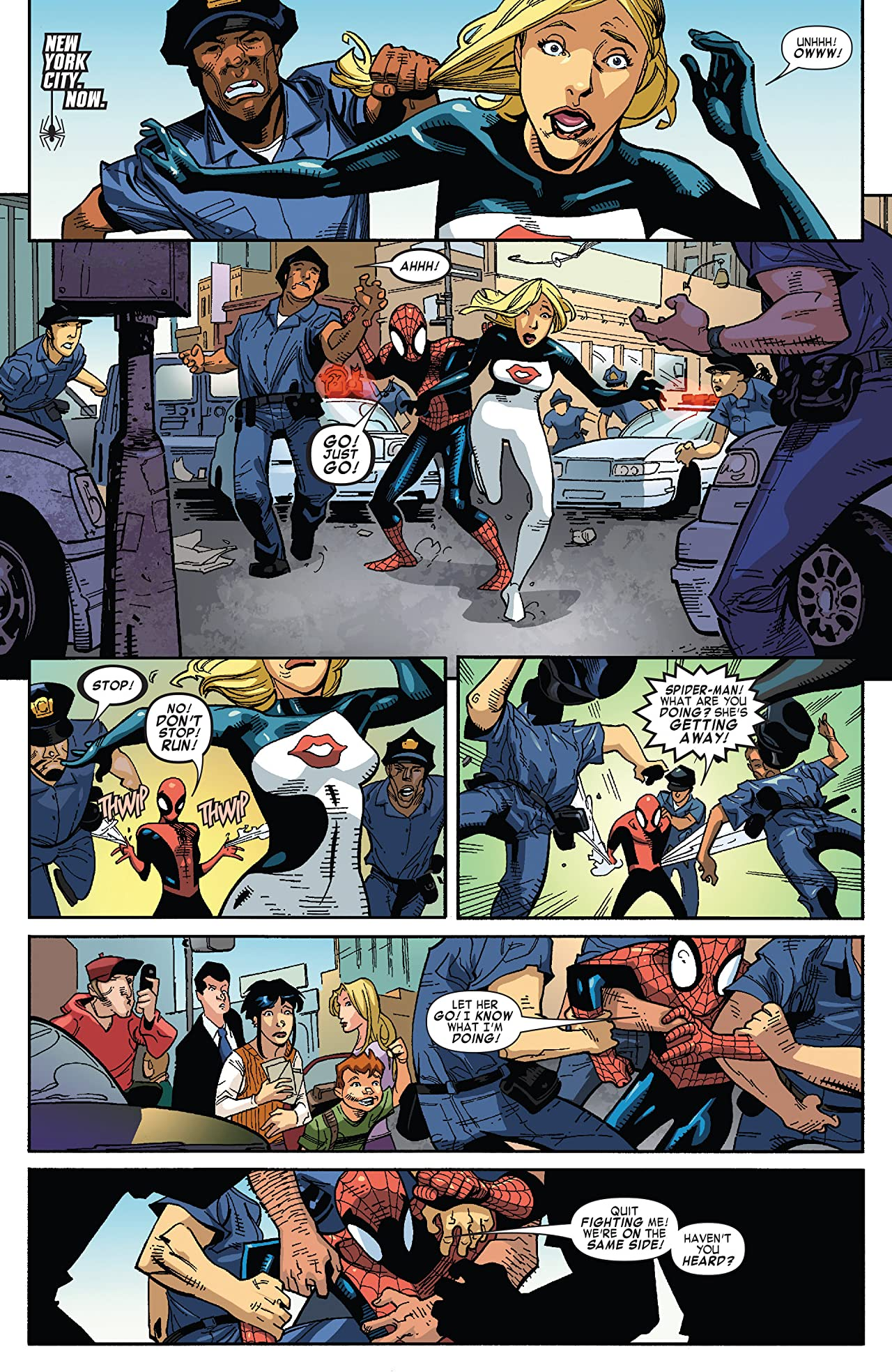 Marvel Adventures Spider-Man (2005-2010) #60