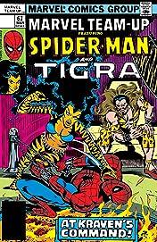 Marvel Team-Up (1972-1985) #67