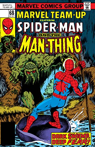 Marvel Team-Up (1972-1985) #68