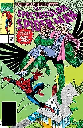 Peter Parker, The Spectacular Spider-Man (1976-1998) #187