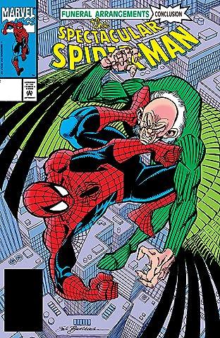 Peter Parker, The Spectacular Spider-Man (1976-1998) #188