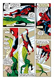 Peter Parker, The Spectacular Spider-Man (1976-1998) #188