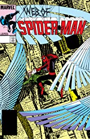Web of Spider-Man (1985-1995) #3