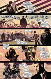 What If? Fallen Son (2008) #1