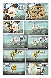 Disney Gravity Falls Shorts #4