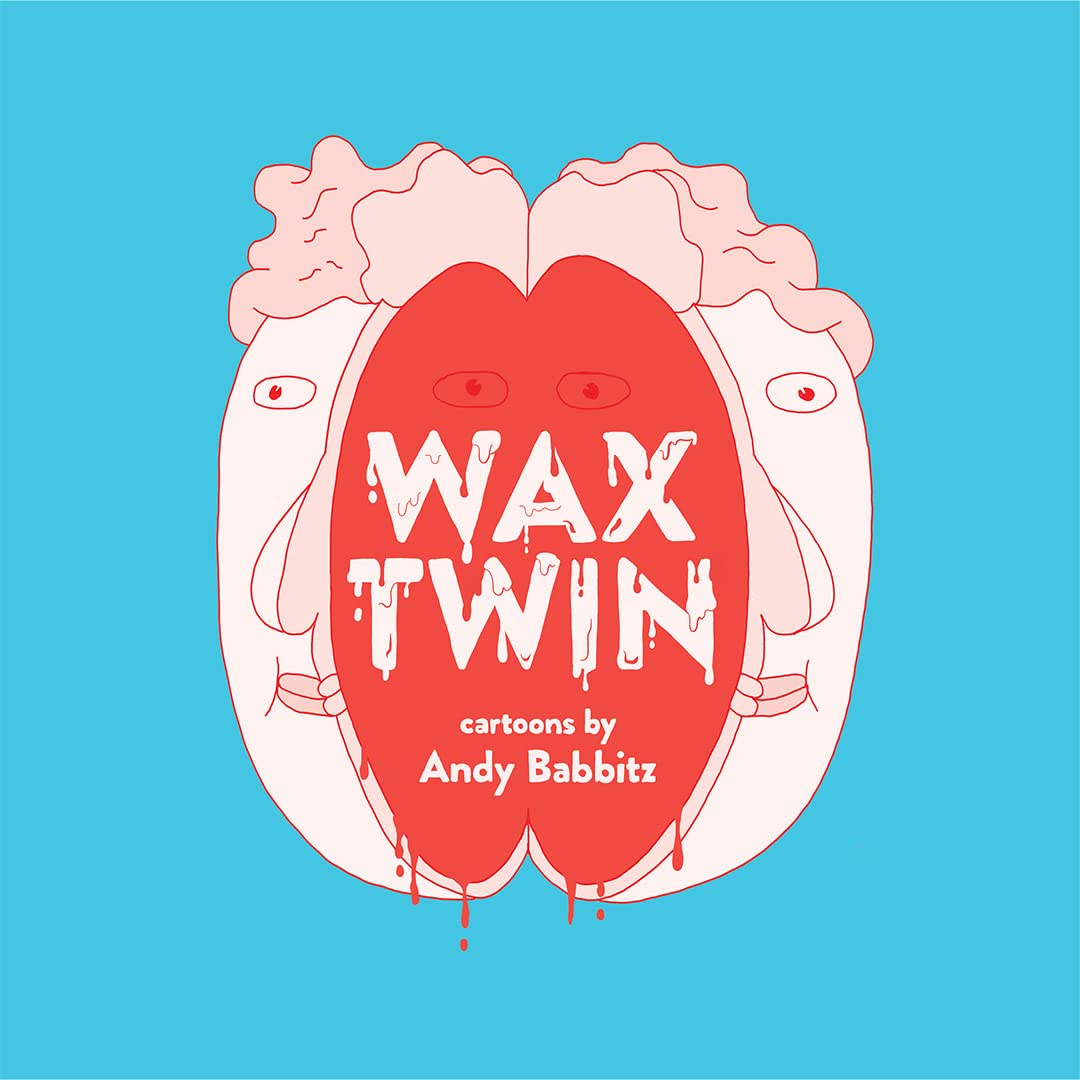 Wax Twin Vol. 1
