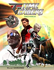 Time Gliders Vol. 1: Marooned