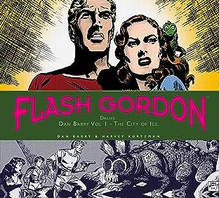 Flash Gordon: Dan Barry Tome 1: The City of Ice