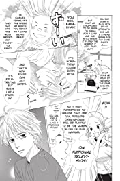 Chihayafuru Vol. 3