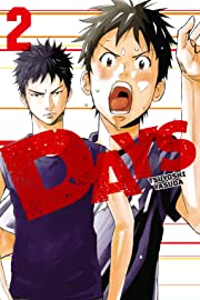 DAYS Tome 2
