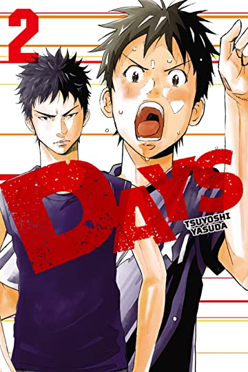 DAYS Vol. 2