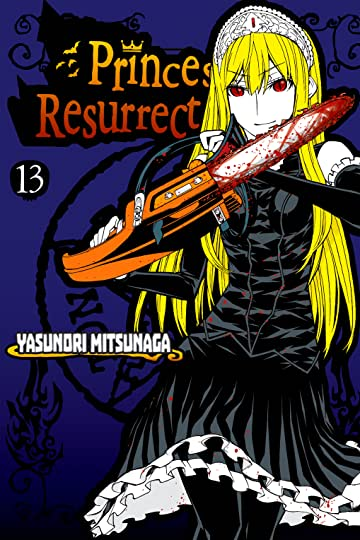Princess Resurrection Vol. 13