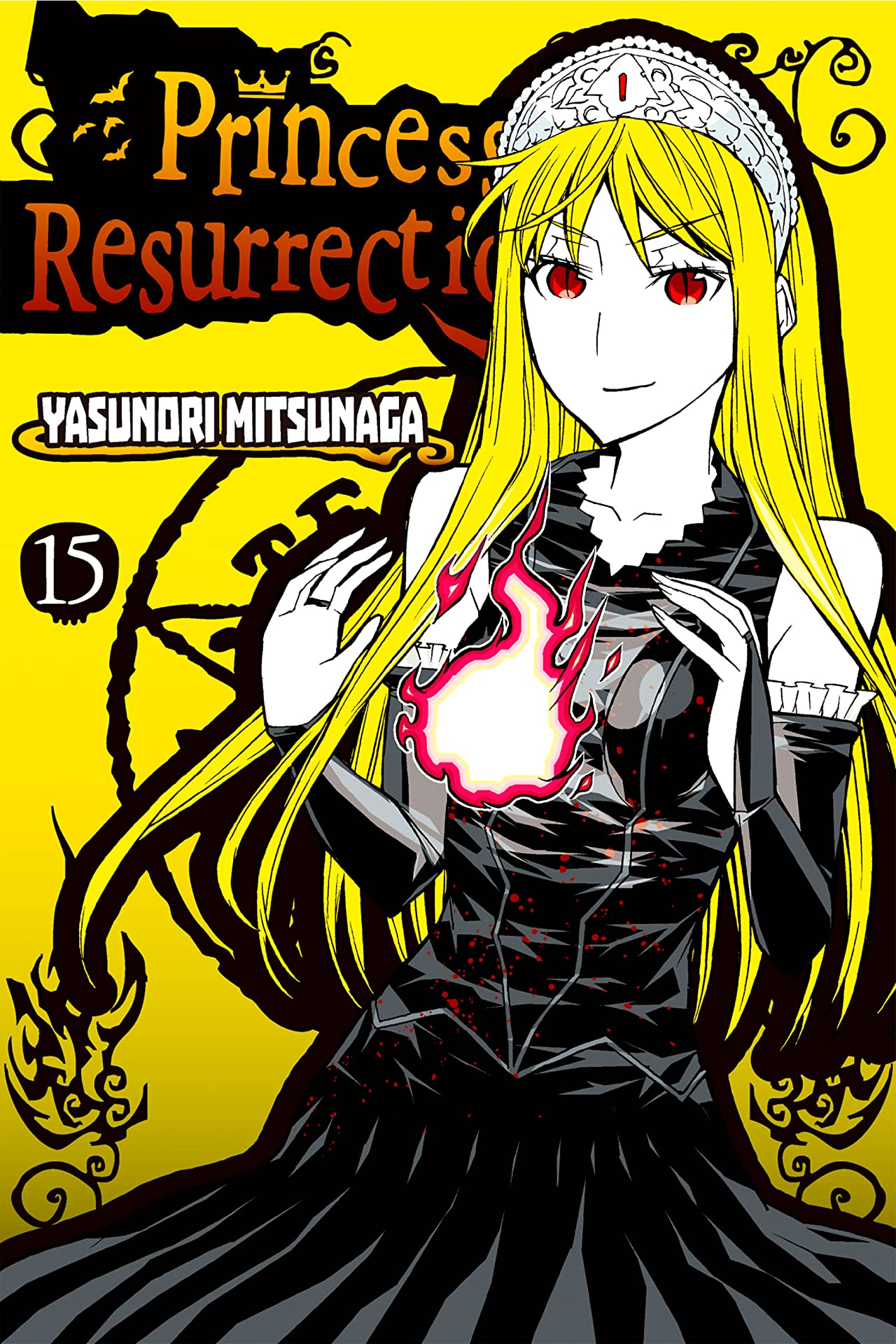 Princess Resurrection Vol. 15