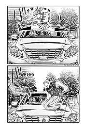 GTO: Paradise Lost #88