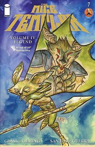 The Mice Templar Vol. 1 #7