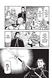 The Heroic Legend of Arslan #47