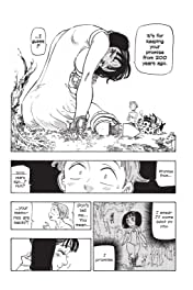 The Seven Deadly Sins #216