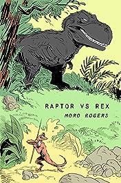 Raptor Vs Rex