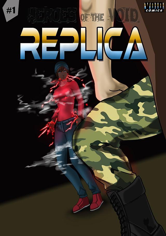 Replica #1