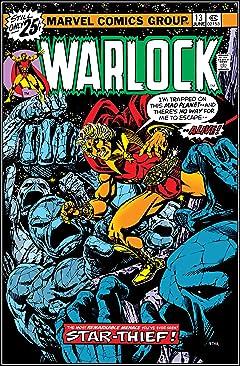 Warlock (1972-1976) #13