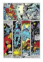 Warlock (1972-1976) #14