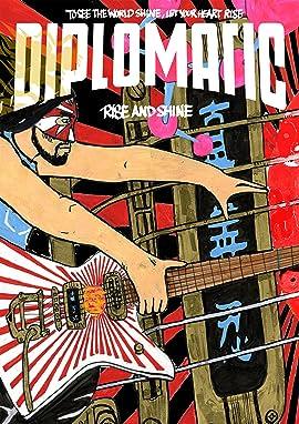 Diplomatic: Rise & Shine