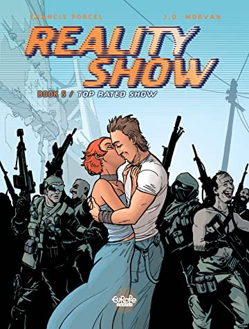 Reality Show Vol. 5: Top Rated Show