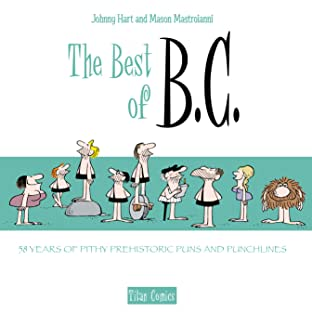 The Best of B.C.