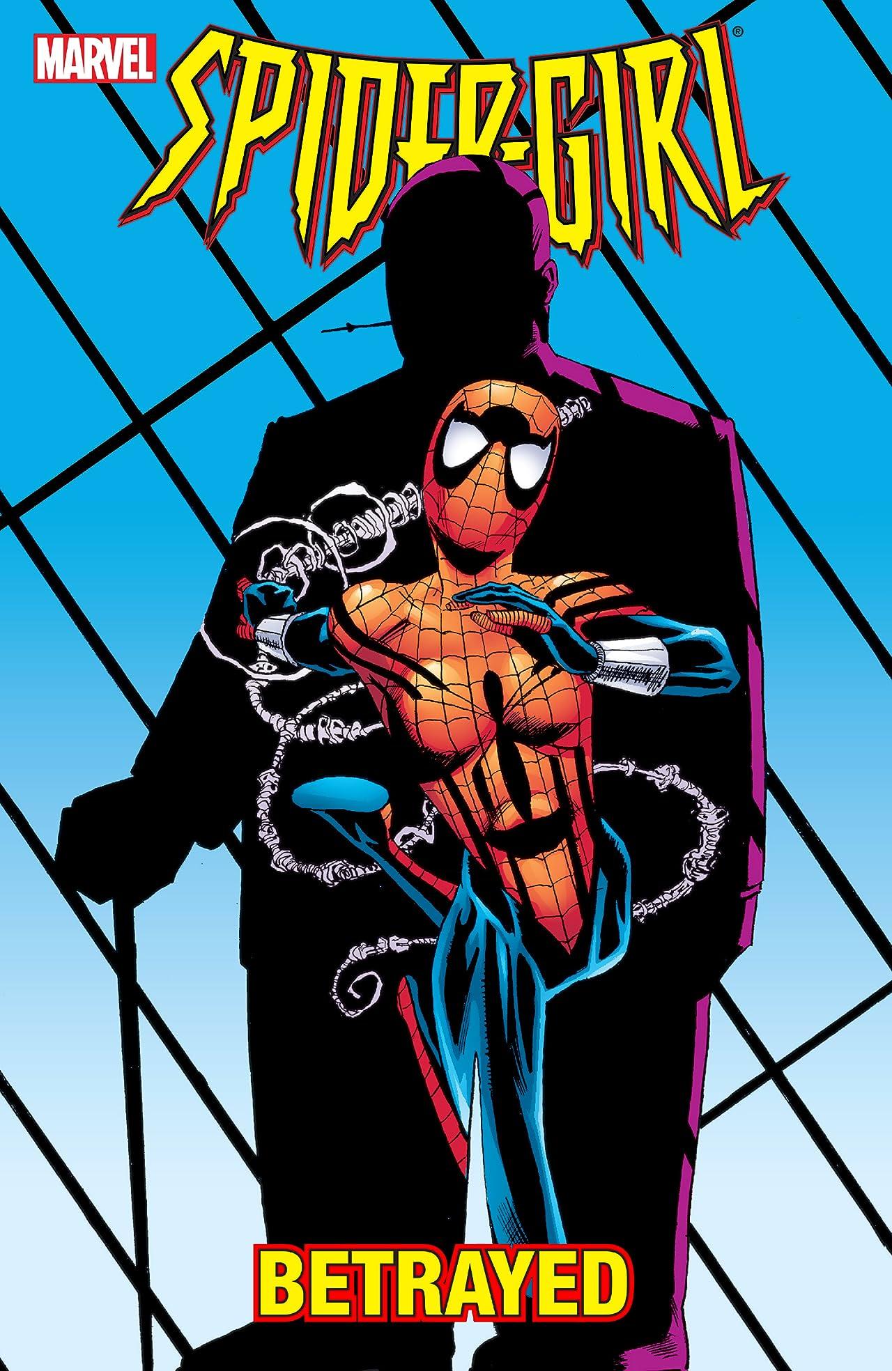 Spider-Girl Vol. 7: Betrayed