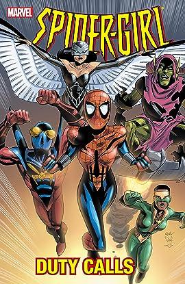 Spider-Girl Vol. 8: Duty Calls
