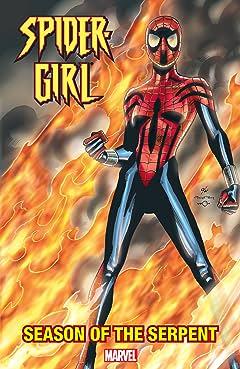 Spider-Girl Vol. 10