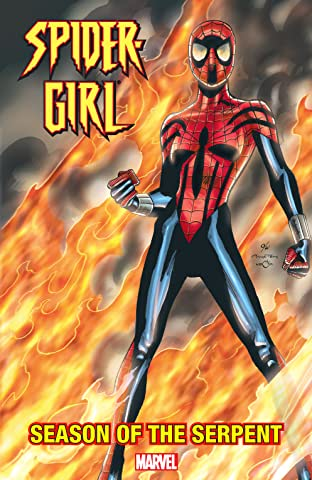 Spider-Girl Vol. 10