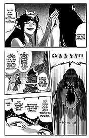 Blade Bunny Vol. 2 #9