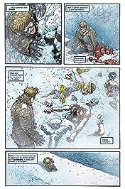 Iron Fist Vol. 2: Les Sept Capitales Célestes