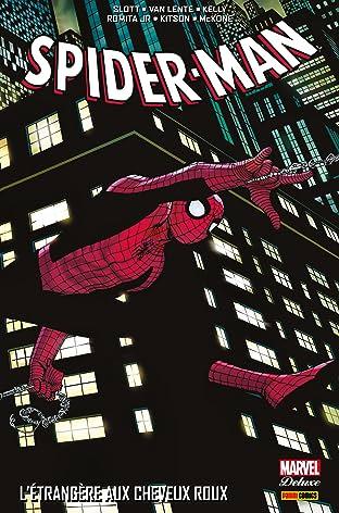 Spider-Man: L'étrangère aux cheveux roux