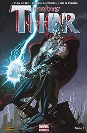 Mighty Thor Vol. 1: La déesse du Tonnerre