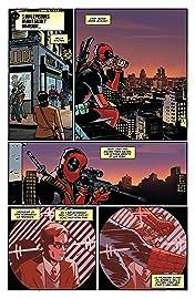 Deadpool: On n'est pas des bêtes !