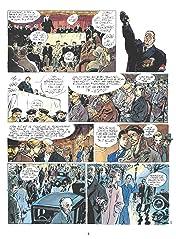 Les Morin-Lourdel Vol. 1: Le clan Morini