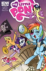 My Little Pony: Friendship Is Magic #13