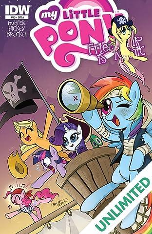 My Little Pony: Friendship Is Magic Digital Comics - Comics