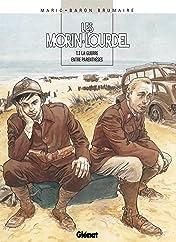 Les Morin-Lourdel Vol. 3: La Guerre entre parenthèses