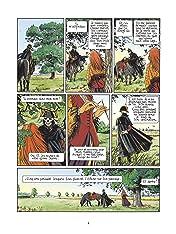 Voleurs d'Empires Vol. 1: Les Voleurs d'empires