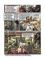 Voleurs d'Empires Vol. 2: Fleurs de peau