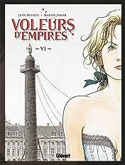 Voleurs d'Empires Vol. 6: La Semaine sanglante