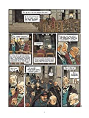 Voleurs d'Empires Vol. 7: Derrière le masque