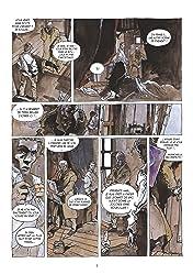 L'Île des morts Vol. 1: In cauda venenum