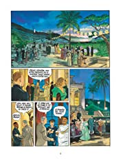 L'Orfèvre Vol. 1: La Mort comme un piment