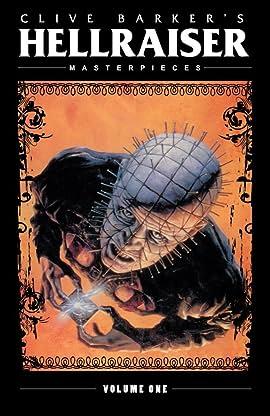 Hellraiser Masterpieces Vol. 1